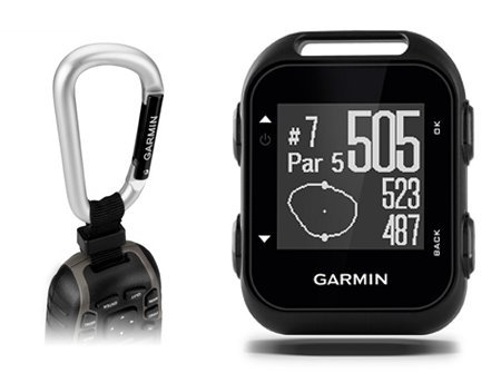 Garmin-Approach-G10-Golf-GPS-with-Garmin-Lanyard-Carabiner