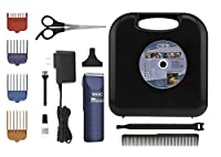 Wahl Pro-Series Dog / Cat Grooming Kit, Rechargeable , Cord or Cordless Operation, #9590-210
