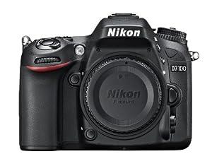 Nikon D7100 24.1MP Digital Camera