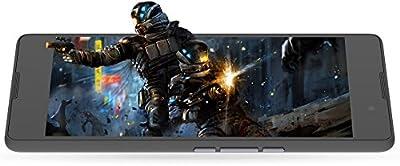 YU Yureka S - 16GB,3GB RAM, (Graphite Grey)
