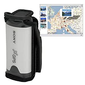 Sony GPS-CS1KASP GPS Unit for Sony Digital Cameras