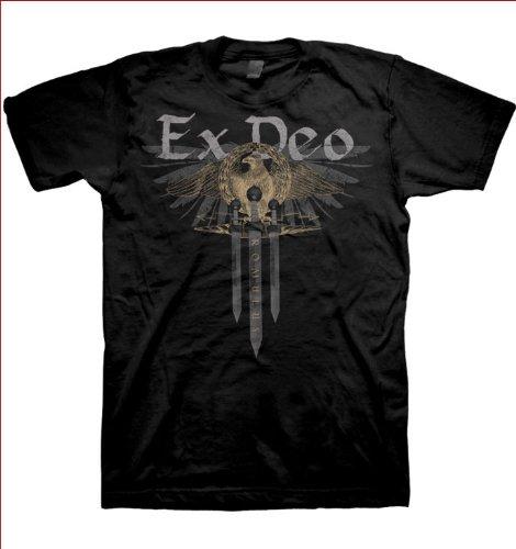 Ex Deo Havoc T-Shirt