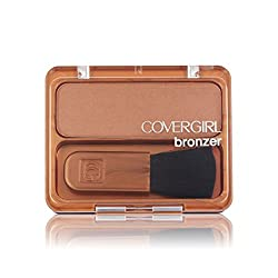 CoverGirl Cheekers Bronzer Golden Tan 104 0.12 Ounce