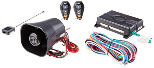 Viper 3102V 1002 1-Way Security System