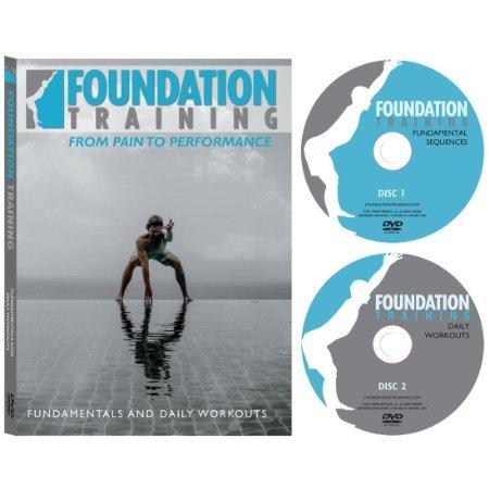 Foundation-Training-DVD-Set
