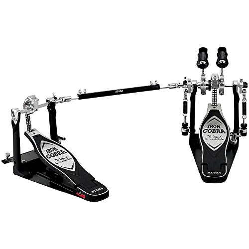 Tama Iron Cobra 900 Power Glide Double Bass Drum Pedal (Tama Cobra Coil compare prices)
