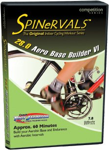 Spinervals Competition 28.0: Aero Base Builder 