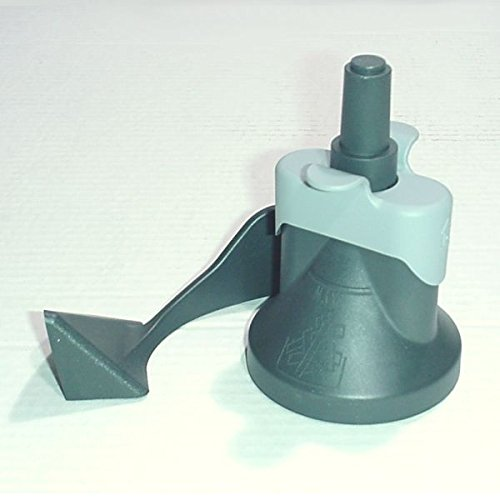 - Removable Actifry Mixing Paddle - 1 Kg 65-tf-20 Grey By Seb