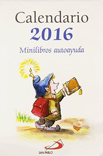 Calendario Minilibros Autoayuda 2016 (Calendarios y Agendas)