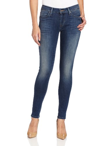 Levi's Women's Legging, Original Fade, 6 Medium