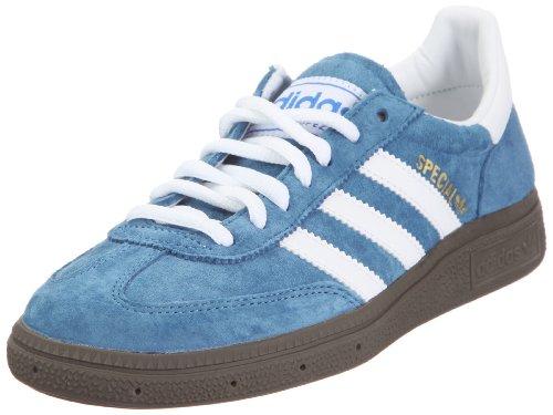 Adidas Handball Spezial BLAU 033620 Size: UK 10,5