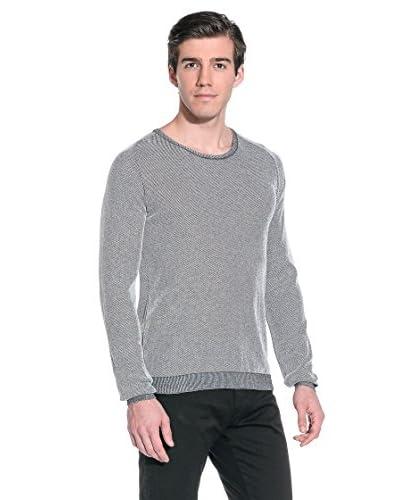 Costume National Pullover [Bianco/Nero]
