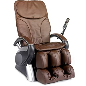 Massage And Heat Recliner Chair Compare Prices For Cozzia 6020 Robotic Shiat