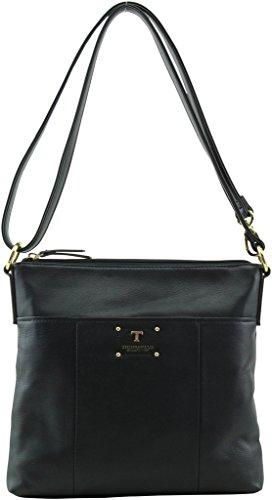 tignanello-bella-smooth-leather-large-xbody-black