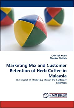 Marketing and herb