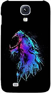 Timpax Light Weight One-piece construction Hard Back Case Cover Printed Design : I want my stuff .Specifically Design For :Samsung I9500 Galaxy S4