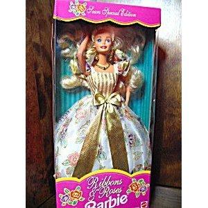 Ribbons & Roses Barbie