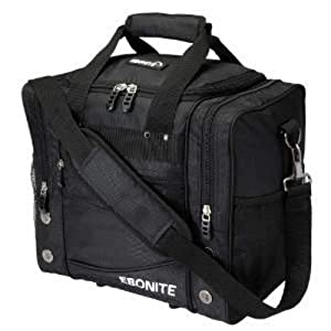 Click here to buy Ebonite Impact Single Bowling Ball Tote by Ebonite.