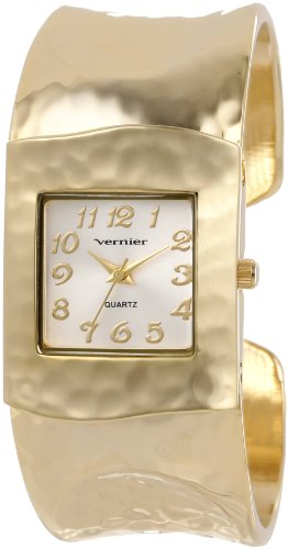Vernier Women's VNR1830 Bangle Watch