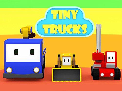 Aprender con los Mini Constructores - Season 1