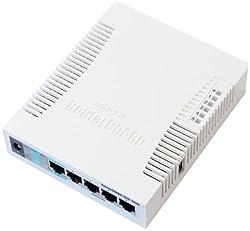 Mikrotik RB751U-2HND WIRELESS AP 802.11b/g/n 1000mW