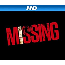 Missing Season 1 [HD]