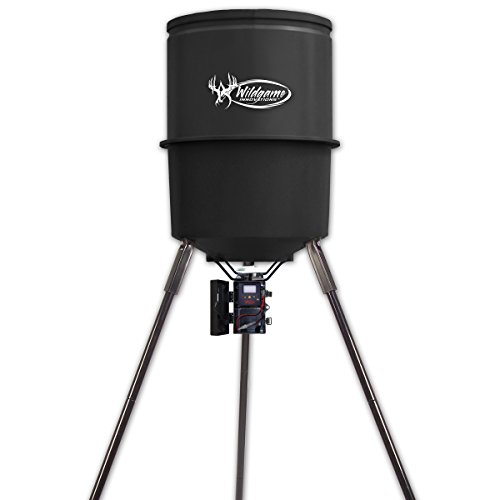 Wild Game Innovations Quick Set 225 Feeder front-817180