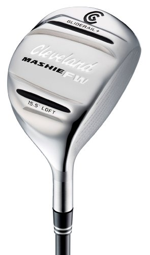 Cleveland Golf Men's Mashie Fairway Wood