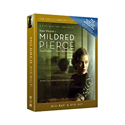 Mildred Pierce (DVD/Blu-ray Collector's Edition)