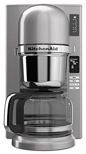 Kitchenaid Kcm0802cu Pour Over Coffee Brewer Contour