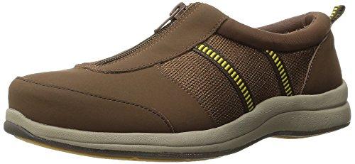 easy-spirit-delilah-femmes-us-11-brun-large-chaussure-de-marche