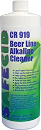 Beer Line Alkaline Cleaner (12 Pack Quarts)