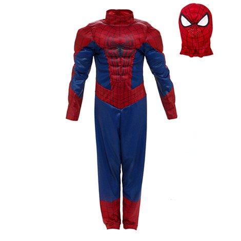 Disney original – Spider-Man – Kostüm für Kinder – Alter 3 Jahre kaufen