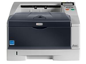 Kyocera FS-1370DN/KL3 S/W Laserdrucker
