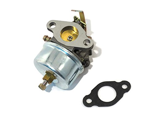 New CARBURETOR Carb for Tecumseh 632230 632272 fits H30 H50 H60 HH60 Engines