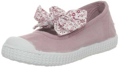 Chipie - Ballerine, Bambina, Rosa (Rosa (Rose Antic)), 34