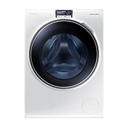 Samsung WW10H9600EW 10kg 1600rpm Washing Machine - White