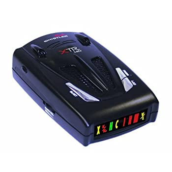 Works right out of the box with included Power Cord and Windshield Mount.Here's a solid detector from Whistler, with basic detection minus unneeded bells and whistles. Get total band protection with a simple icon display, city and highway modes, quie...