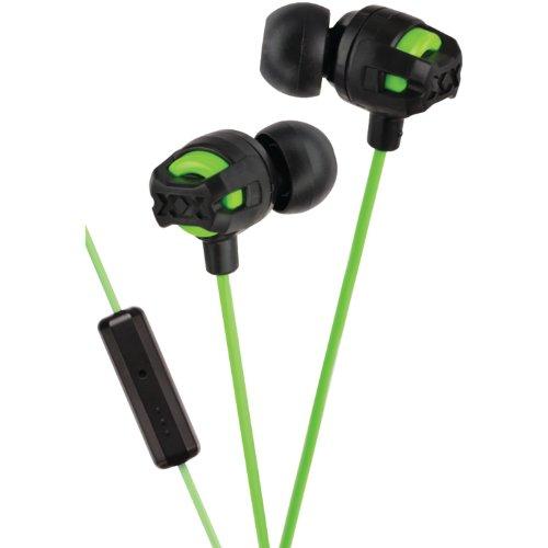 Jvc Hafr201G Xtreme In-Ear Headphone, Green