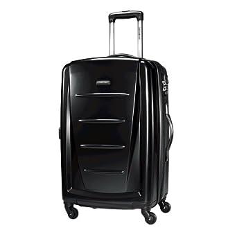 Samsonite Luggage 新秀丽 Winfield 2 20英寸登机箱,$82.35