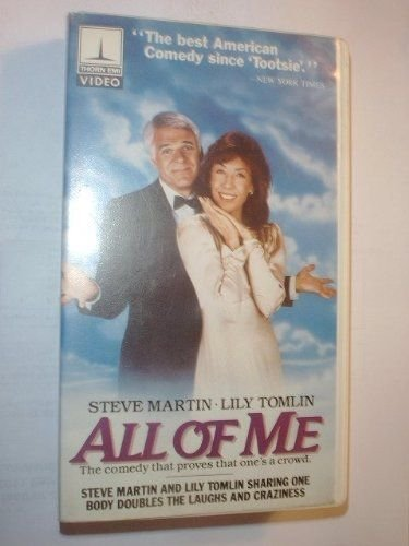 Cover art for  All of Me