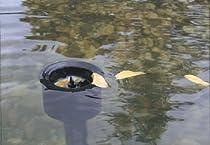 Hot Sale AquaSkim in Pond Skimmer