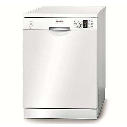 Bosch SMS50D12FF Lave Vaisselle 48 dB