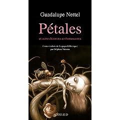Pétales - Guadalupe Nettel