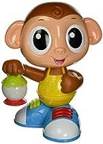 Little Tikes Light 'n Go - Movin' Lights Monkey