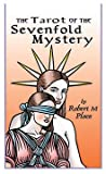 img - for The Tarot of the Sevenfold Mystery book / textbook / text book