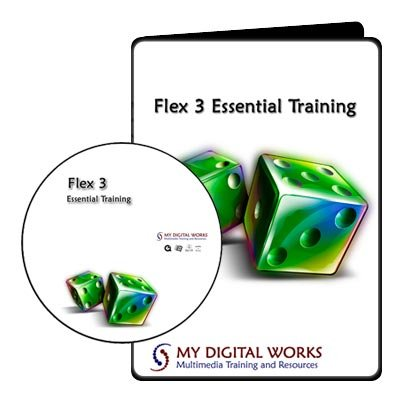 Adobe Flex Builder 3 Essential Training