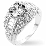 K Design Dannicka Engagement Ring