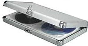 Citronic 127.052 40 CD Aluminium Flight Case