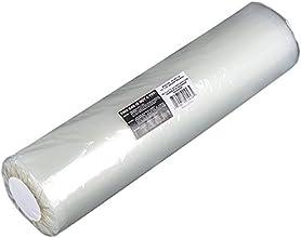Weston 15 in x 50 ft Roll - Commercial Grade Vacuum Bags - 3mil Vacuum Seal Roll